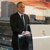 El Real Madrid denunciará a Tebas y CVC