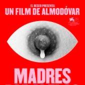 Instagram censura la imagen del cartel promocional de la nueva película de Pedro Almodóvar