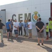 El ayuntamiento de Vila-real pagará 23.000 euros a un niño herido en el CEM