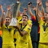 Villarreal campeón Europa League