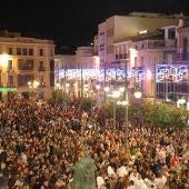 Los Colectivos del Carnaval tienen la esperanza de poder celebrar alguna actividad en 2022