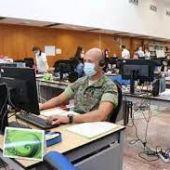 La quinta ola tensiona el trabajo de los rastreadores en Galicia