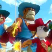 """""""D'Artacán y los Tres Mosqueperros"""": La nueva versión de la serie de dibujos an"""
