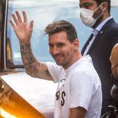 Se desvela el dinero de la operación Messi: esta es la prima de fichaje y cuánto cobrará el jugador en el PSG