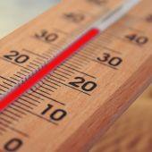 El calor va a ser protagonista a lo largo de la semana