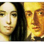 Frederic Chopin y Georges Sand: Una relación materno-filial