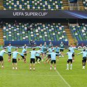 El Villarreal quiere ser supercampeón