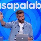 Desvelado el futuro de Roberto Leal en Antena 3 más allá de 'Pasapalabra'