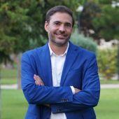 Gonzalo Moreno del Val.- Presidente Colegio de Veterinarios de la provincia de Alicante