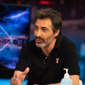 Juan del Val, 'desolado' por la actitud de Nuria Roca en redes sociales durante sus vacaciones