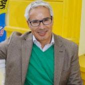 Director general de la UD Las Palmas, Patricio Viñayo