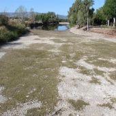 Cauce seco del río Bullaque