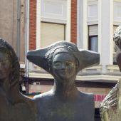 Sancha, Urraca y Elvira, las infantas de León