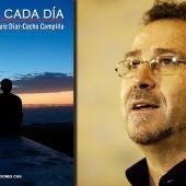 Imagen presentación libro poemas 'Vivir cada día' de Luis Díaz-Cacho