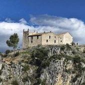 Castillo de Atzaneta del Maestrat