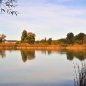 Adjudicada la primera fase del proyecto para unir las albercas de Huesca