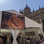 Feria del Barro de Salamanca