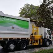 Subvención de 53.635 euros de la Diputación para sufragar parte del sobrecoste del transporte de residuos