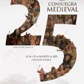 Consuegra Medieval 2021