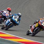 Binder triunfa en el Gran Premio de Australia de Moto GP
