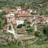La Rioja. Santa Engracia