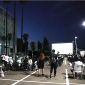 El cine de verano empieza su penúltima semana de proyecciones