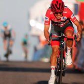 """Diana Box """" Torrevieja mantiene un idilio con La Vuelta y este año de nuevo pasará por nuestras calles"""""""