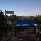 El Astroturismo  crece y cuenta ya con 29 nuevos miradores estelares en La Manchuela, y en las Sierras del Segura y de Alcaraz