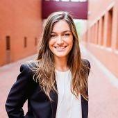 Laura González, ingeniera aeroespacial leonesa