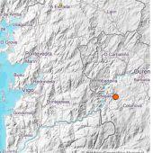 Terremoto en Gomesende