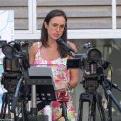 Lola Cazalilla, delegada de Cultura