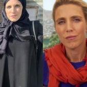 El notable cambio de vestimenta de Clarissa Ward, corresponsal de la CNN en Afganistán, tras la llegada al poder de los talibanes