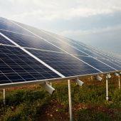 Arrancan las obras de la planta solar fotovoltaica en Herencia