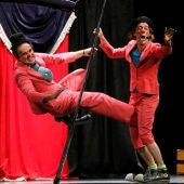 Nueva edición del Festival Internacional de Payasos y Circo de Montijo 'Monticlown'