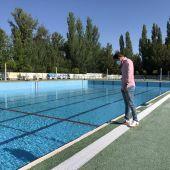 Durante este verano las piscinas municipales acogen al doble de bañistas que el año pasado