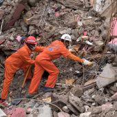 Sube a 1.941 el número de muertos por el terremoto de Haití