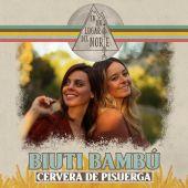 Cervera acogerá el sábado el concierto de Biuti Bambú