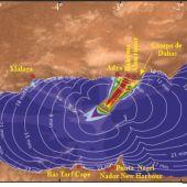 Un estudio del CSIC advierte de la posibilidad de tsunami al sur de España
