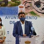 Leopoldo Sierra y Alicia Loro