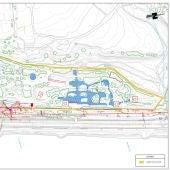 Proyecto previsto para el Palmeral