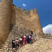 El Gobierno de Castilla-La Mancha ha desplegado 9 antenas 4G en la comarca de La Manchuela