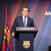 Toni Freixa, excandidato a la presidencia del Barça