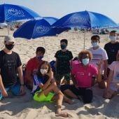 Finalizan las actividades de verano del Cij ociopinar y conexión juvenil en Pilar de la Horadada