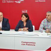 El PSOE afirma que la Junta deja pasar el plazo sin solicitar ayudas para rehabilitar las cuencas mineras palentinas