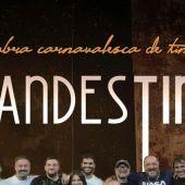 Clandestino, la obra de Tino Tovar en su cartel oficial