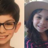"""Orden de detención para el padre de Kristian y Amantia en Tenerife por """"posible secuestro"""""""