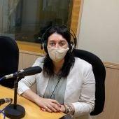Yolanda Rodríguez, directora provincial de educación en Ceuta