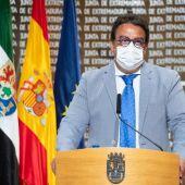 La Junta eleva a nivel 3 el nivel de alerta del área de salud de Plasencia y pide el toque de queda para cuatro de sus localidades incluida la Capital del Jerte