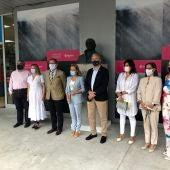 Visita del PP de Asturias a la FIDMA
