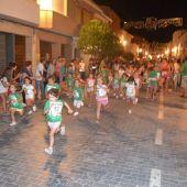 """La XIII Carrera Popular infantil de """"Los Charcones' se adelanta al viernes 27 de agosto"""